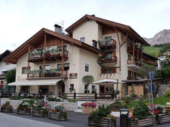 Hotel Rosa Alpina San Cassiano Italien