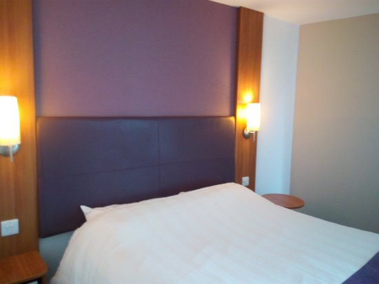 Premier Inn London Southwark (Tate Modern) Hotel Image
