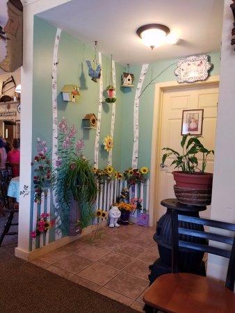 Kitchen Cravings : Adorable decor!