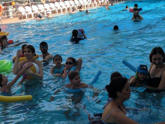Hotel Yehuda : צוות טיפול נמרץ ילדים הדסה