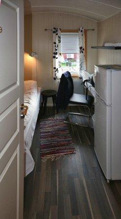 Lakselv, Noruega: Einzelzimmer