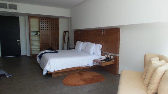 Pacto, Ecuador: Sleep well here