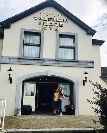 Vaughan Lodge: photo4.jpg