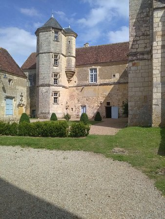 St-Cyr-la-Rosiere Εικόνα