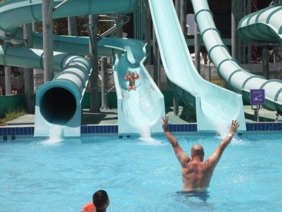 Восторг - Picture of DoluSu Park, Kemer - TripAdvisor