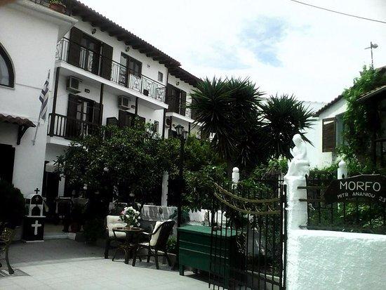 Hotel Morfo Foto