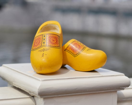 Wooden Shoes For All Ages Picture Of Godutch Dutch Costume Photo