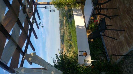 Montespertoli, Ιταλία: La Locanda di Ortimino