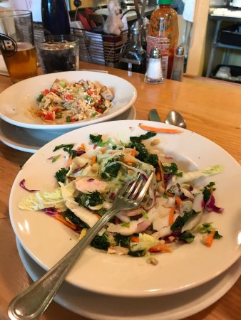 Best Vegetarian Restaurants In Ithaca Ny