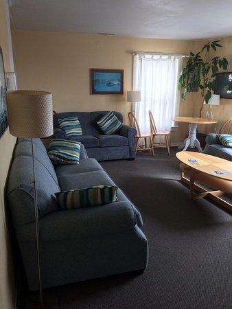 Montara, Califórnia: Olha que sossego era este hostel, pagava bem barato e aproveitava.