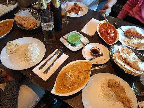 indisk mat i göteborg