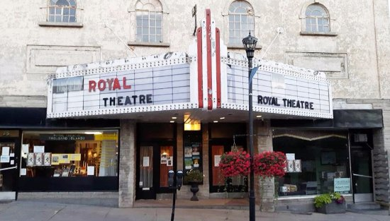 Royal Theatre Thousand Islands