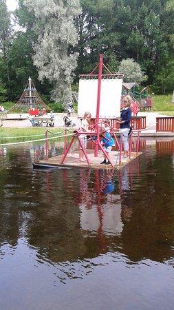 Värmland, Sverige: från barnens lekland