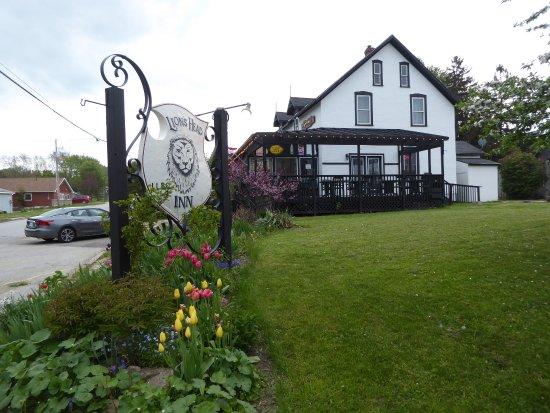 Lion's Head Inn & Restaurant: The Lion's Head Inn