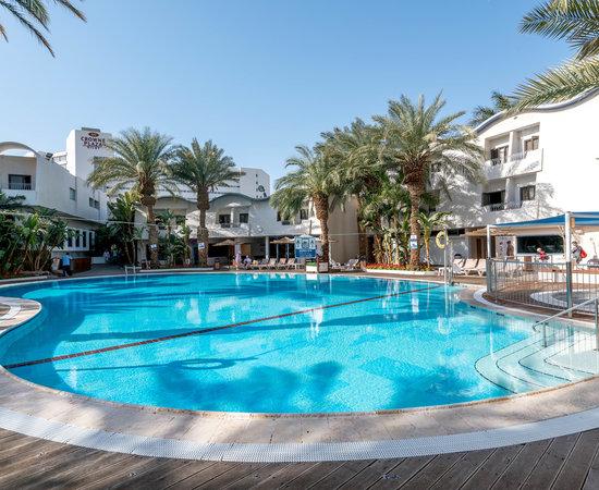 Leonardo Privilege Hotel Eilat, Hotels in Israel