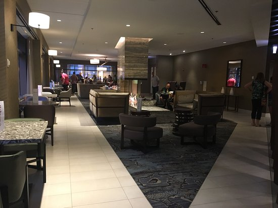 SpringHill Suites Chicago Downtown/River North - Now $101 ...