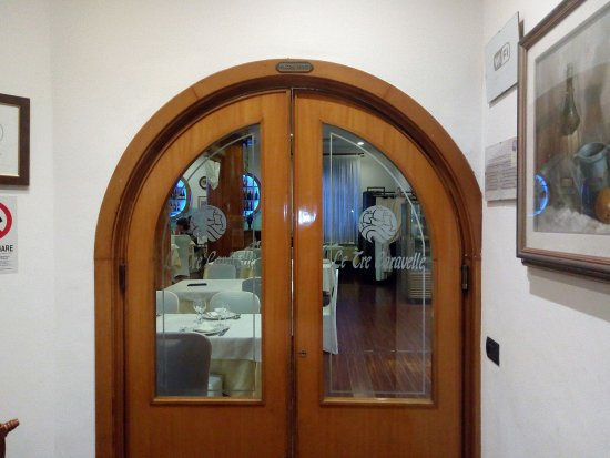 San Gregorio di Catania, Itália: Le Tre Caravelle