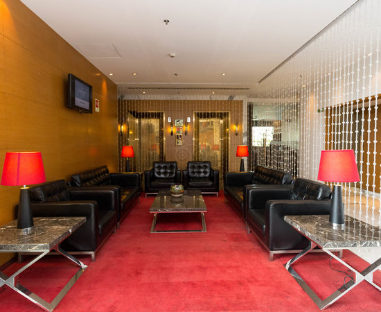 Navi Mumbai Hotels Country Inn Suites By Radisson Navi