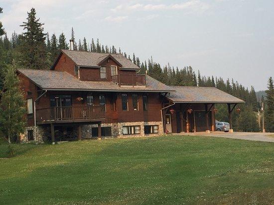 Old Entrance B 'n B Cabins & Teepees: photo5.jpg