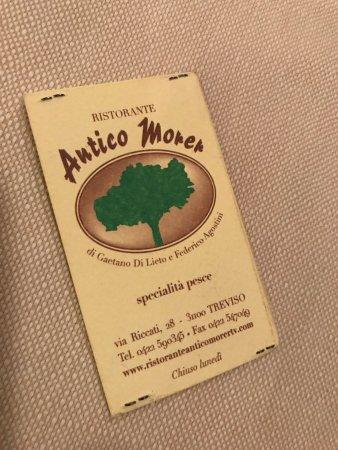 Antico Morer : photo0.jpg