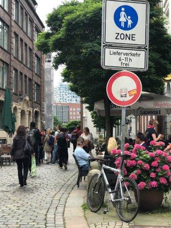SANDEMANs NEW Europe - Hamburg: photo0.jpg