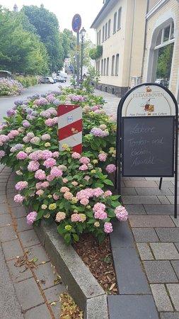 Lahn-Café am Rosengärtchen