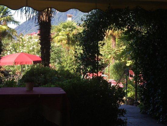 Hotel Gartenresidence Zea Curtis: photo1.jpg