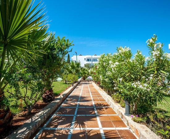 Hotel Mare Nostrum Ibiza Playa D En Bossa