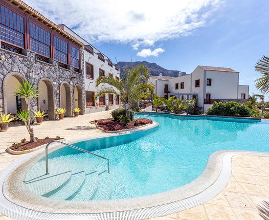 Meliá Hacienda del Conde, hoteles en Tenerife