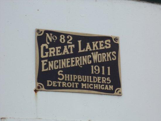 Toledo, OH: on exterior wheel house