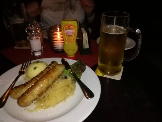 Gasthaus Krombach: IMG_20170727_213728_large.jpg