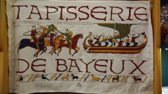 P 20170726 164829 picture of musee de la tapisserie de bayeux bayeux tripadvisor - Tapisserie de bayeux animee ...