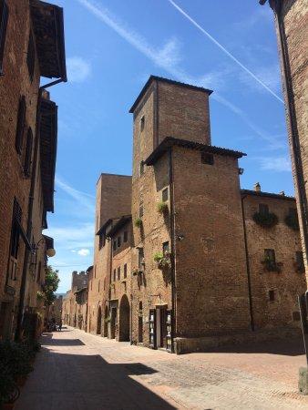 Certaldo, Italy: photo0.jpg
