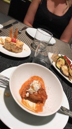 Restaurante Bacco: photo0.jpg
