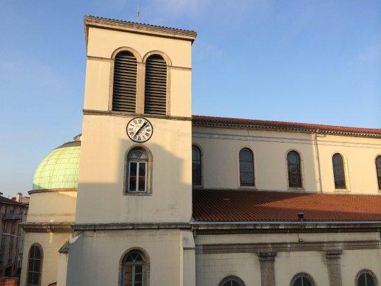 Eglise Notre Dame Saint Louis