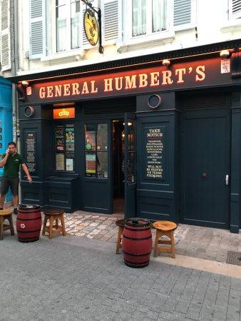 The General Humbert's