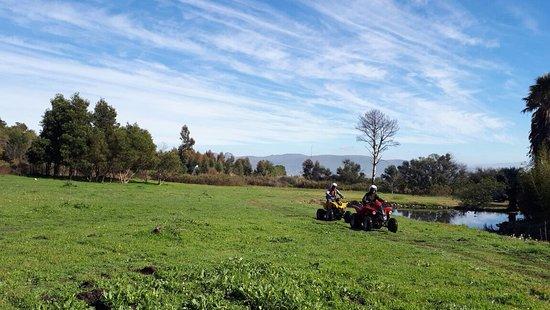 Paarl, Zuid-Afrika: Clean, Mountain Environment