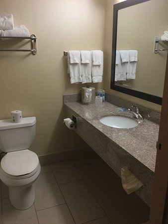 Best Western Plus Burlington Inn & Suites: photo2.jpg