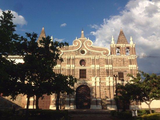 Centro Historico Santa Fe de Antioquia: Santafe de antioquia