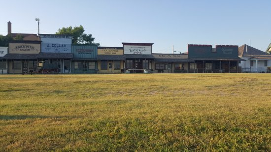 Boot Hill Museum Dodge City Ks Top Tips Before You Go
