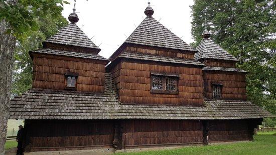 Sanok, بولندا: cerkiew Smolnik