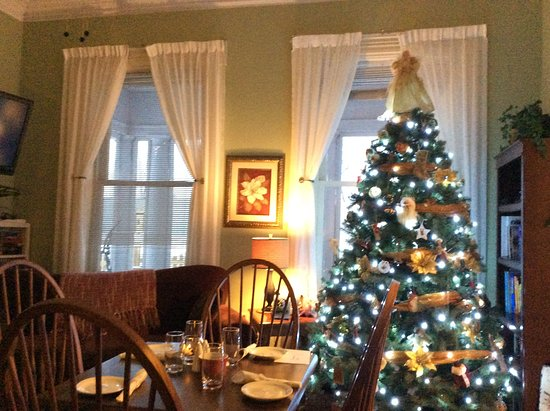 Georgetown, Canada: Private and Corporate Christmas Functions