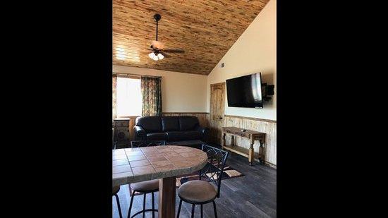 Riverside Cottages Gardiner Mt Foto 39 S En Reviews Tripadvisor