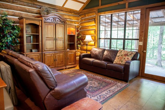 Stag Leap Country Cabins & Extended Stays