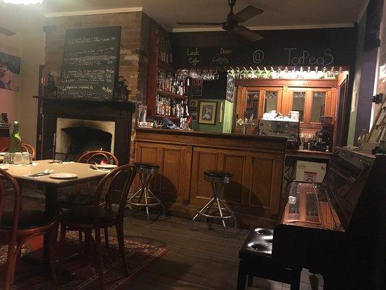 TorPeas Restaurant, Bar, Cafe: photo0.jpg