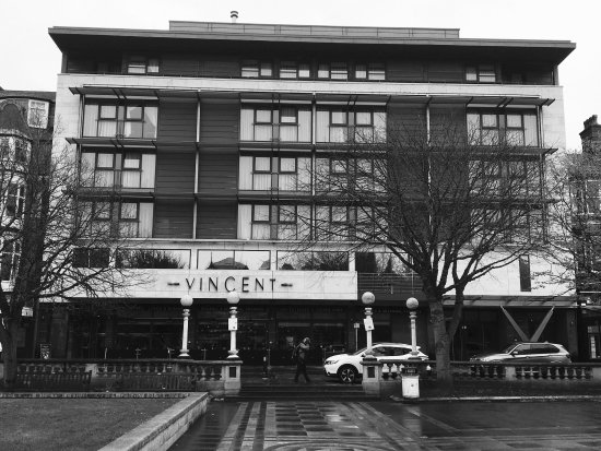 The Vincent Hotel: photo0.jpg