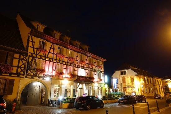 L'Auberge Alsacienne Photo
