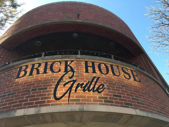 Awesome Review Of Brick House Grille Ponca City Ok