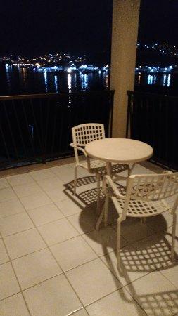 峇里港金色鬱金香飯店照片