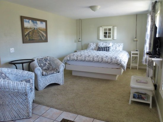Boardwalk Cottages-billede